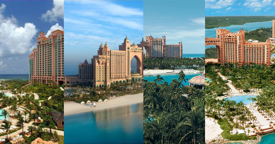 Atlantis Hotel - Beautiful Global