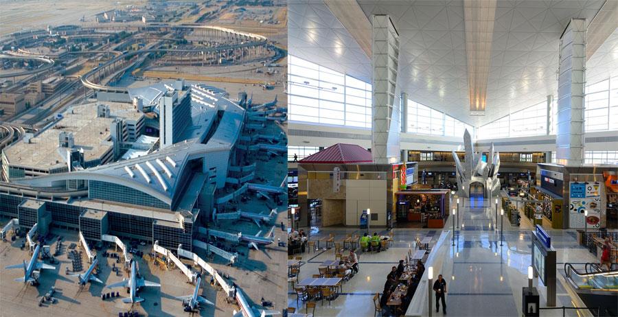 Dallas-Fort-worth-International-Airport-Beautiful-Global