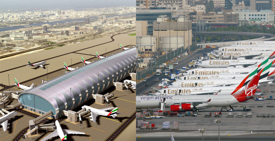 Dubai-International-Airport-BeautifulGlobal