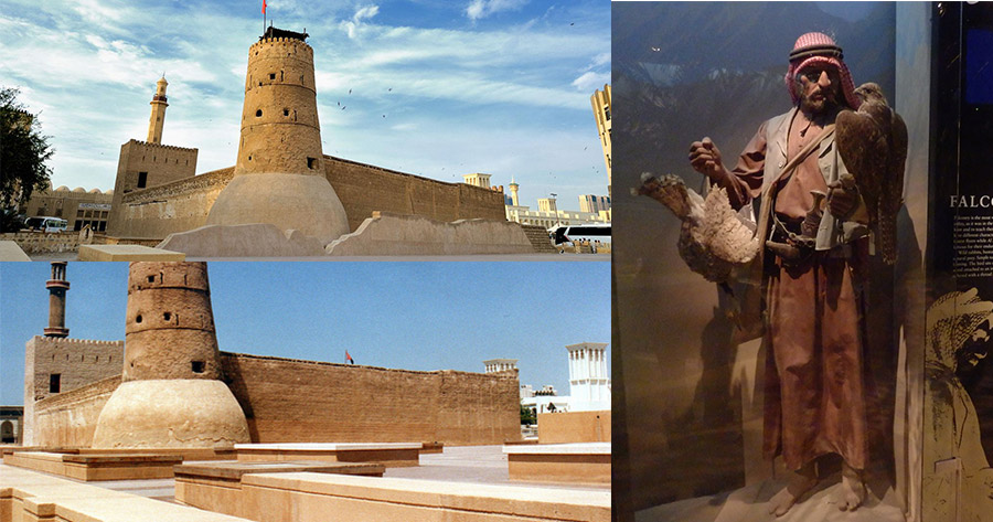 Dubai Museum - Beautiful Global