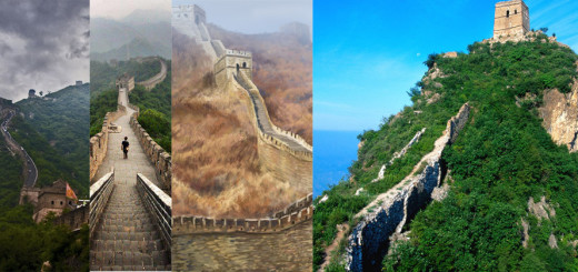 Great-Wall-In-China-Facts-And-History