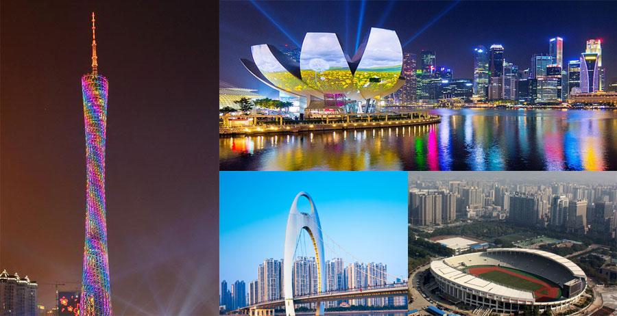 GuangzhouGuangzhou