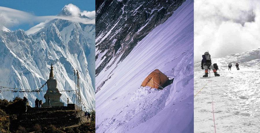 Lhotse-BeautifulGlobal