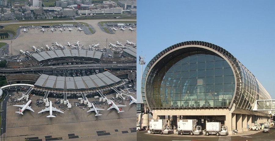 Paris-Charles-de-Gaulle-Airport-BeautifulGlobal