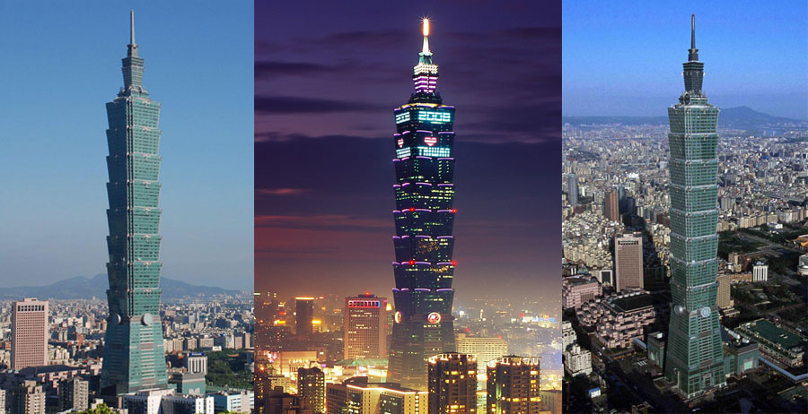 Taipei-101-BeautifulGlobal
