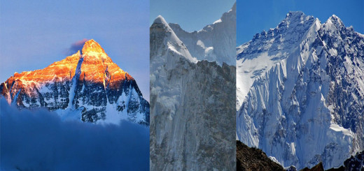 Top-10-Highest-Mountains-in-the-World-BeautifulGlobal