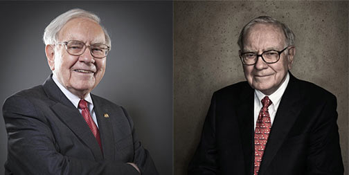Warren-Edward-Buffet