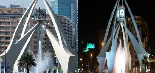 Deira Clocktower Dubai
