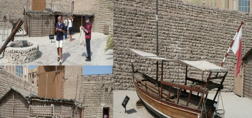 Dubai Museum unseened Picture