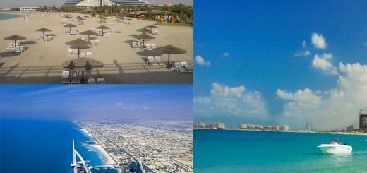 Top 10 Jumeirah Beach Views