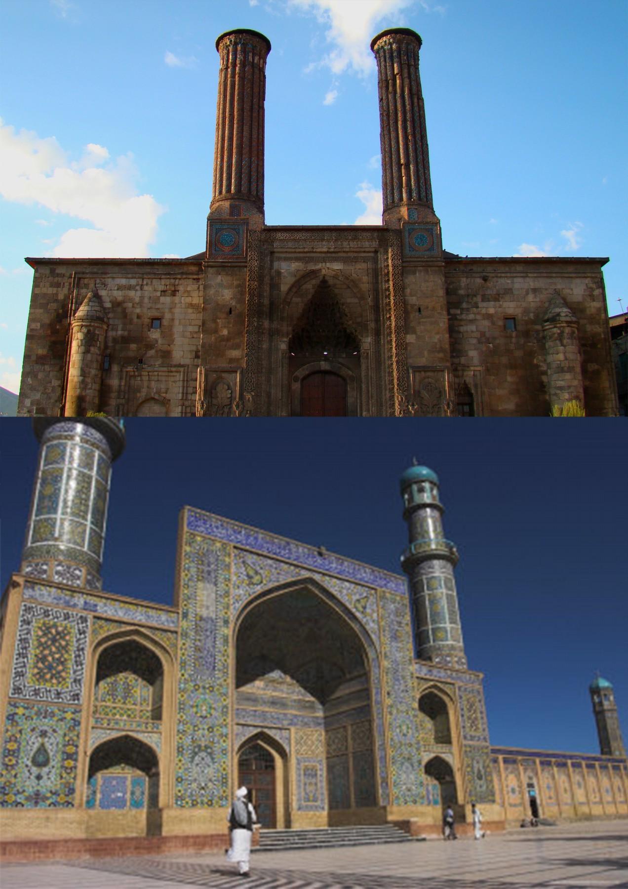 Museum of Islamic Art Ghazni