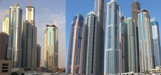The Marina 101 Tower Of Dubai