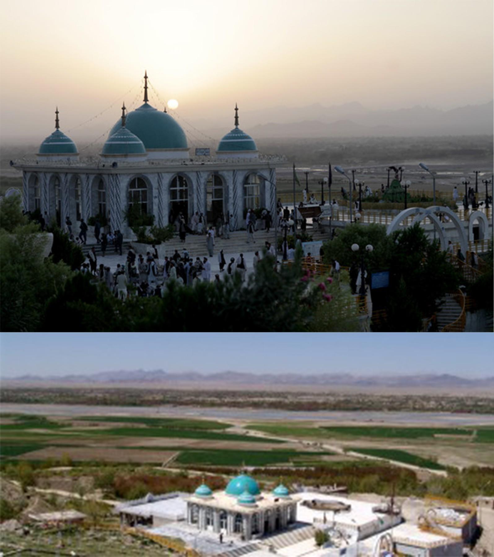 The-Shrine-of-Baba-Wali-2