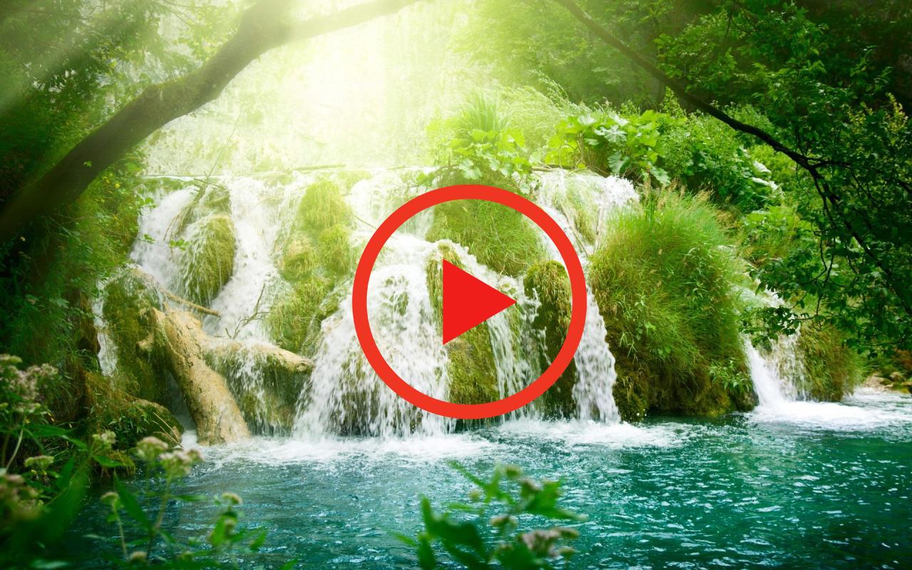 Most Beautiful Nature Scenes Ever Amazing World
