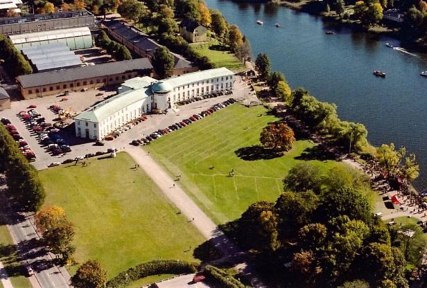Åland Maritime Museum - The World's Finest Museums In Mariehamn ...