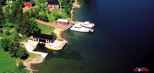 Aland Island - Finland (1)