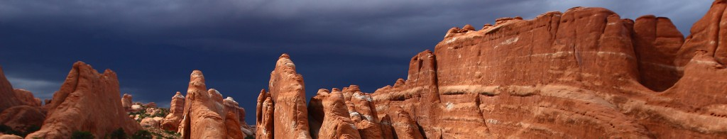 Arches National Park or US National Park - Eastern Utah (3)