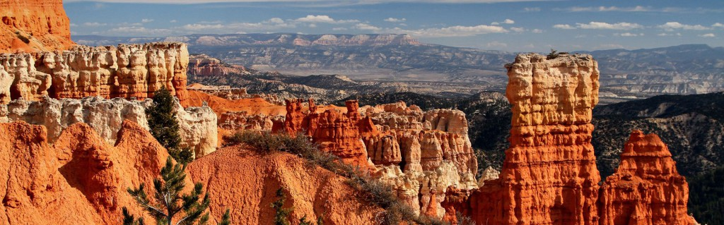 Bryce Canyon Utah National Park In United States