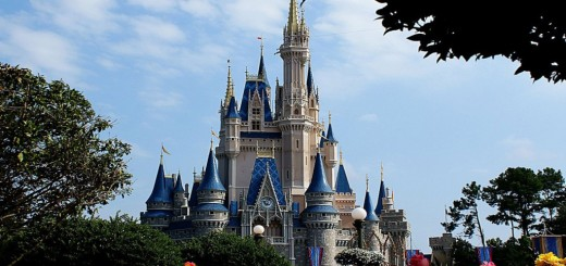 The Walt Disney World Resort - Worlds Most Visited Place In Florida USA