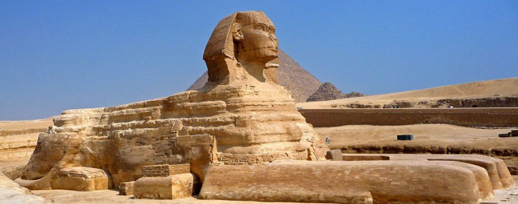 The Beautiful Giza Necropolis Cairo Governorate, Egypt