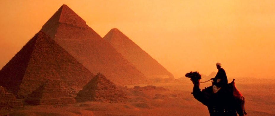 Most Mysterious Places Country Egypt - Beautiful Global (1)