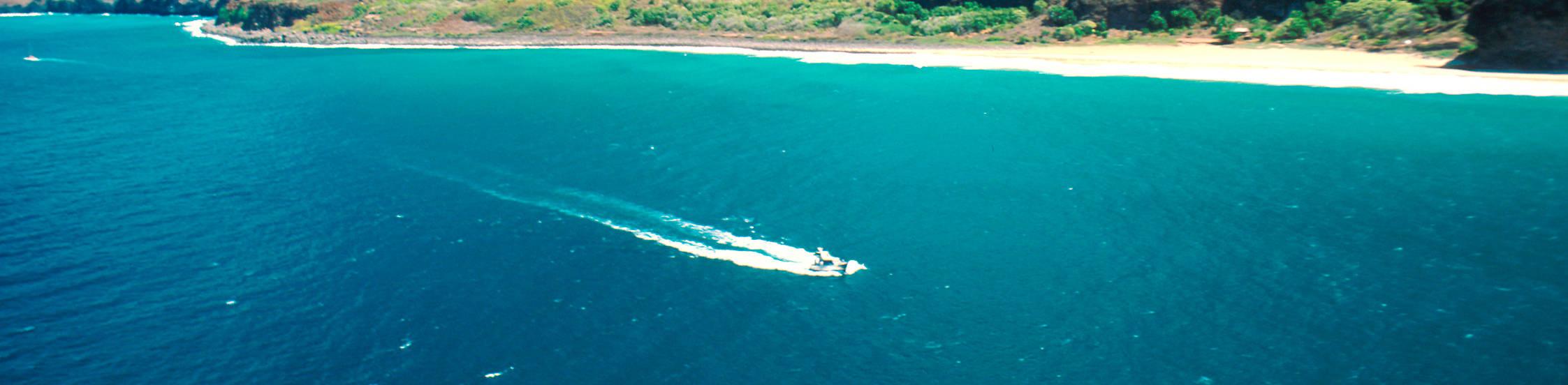 Na Pali Coast State Park Hawaiian Island - Beautiful Global