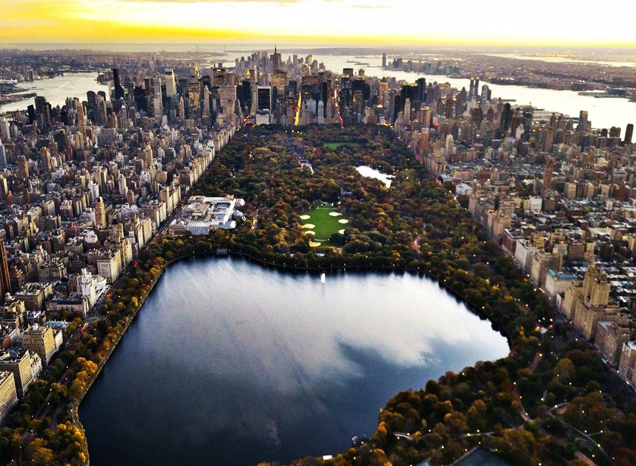 New-York-National-Park