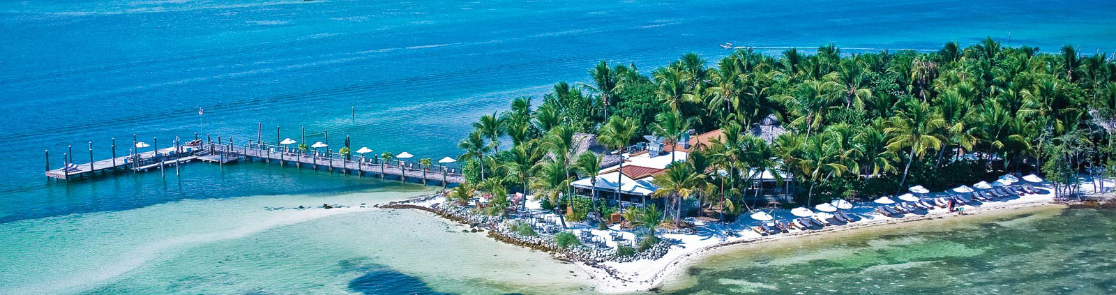 The Florida Keys Tropical Islands 120 Miles - Atlantic Ocean and Gulf of Mexico