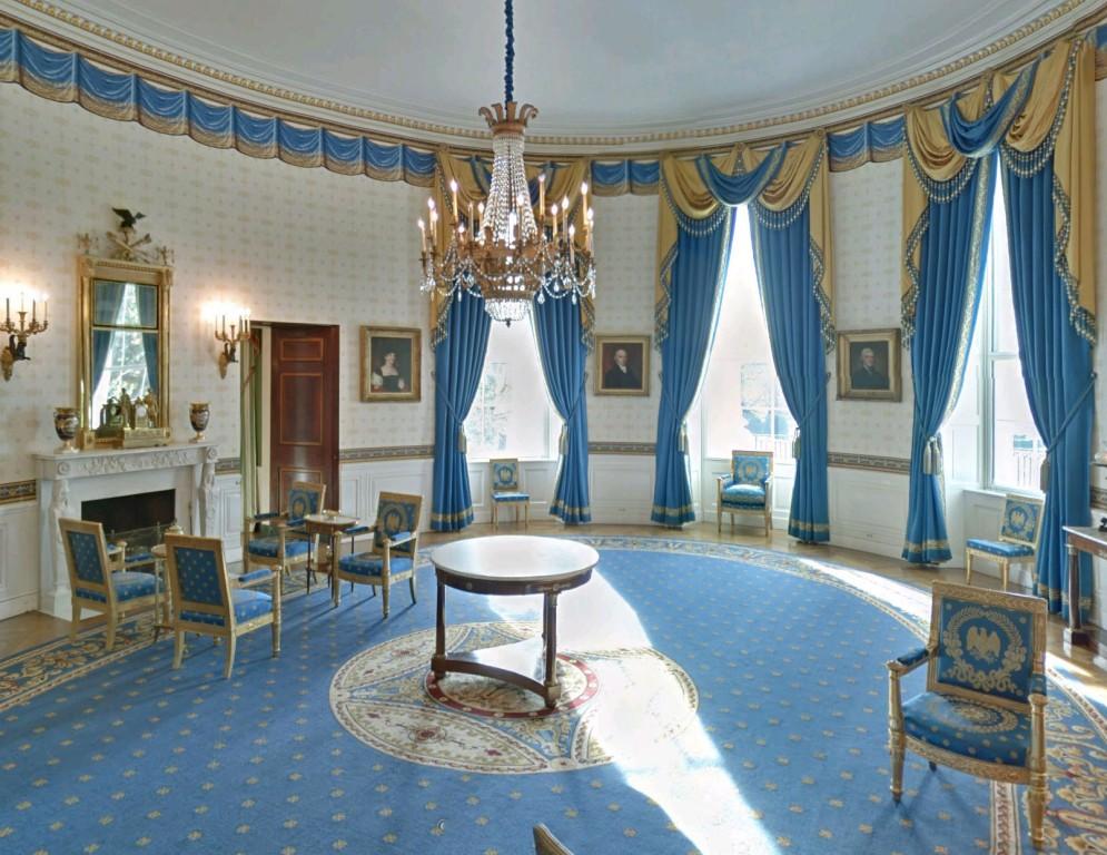 The White House Washington D.C