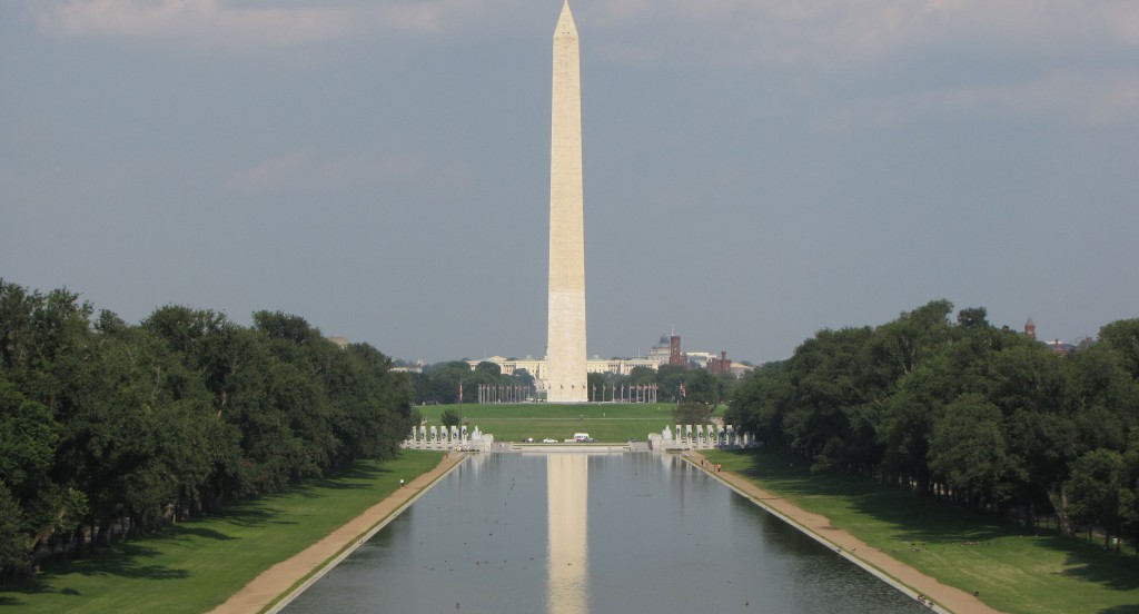 Washington Monument National Mall, Washington, D.C.