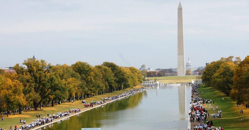 Washington Monument National Mall, Washington, D.C.