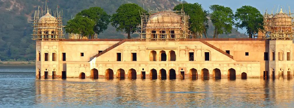 The Beautiful Jaigarh Fort Jaipur, Rajasthan, India
