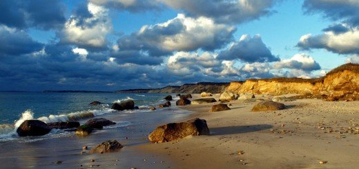 Beautifull-View-of-Martha-Vineyard-Beach