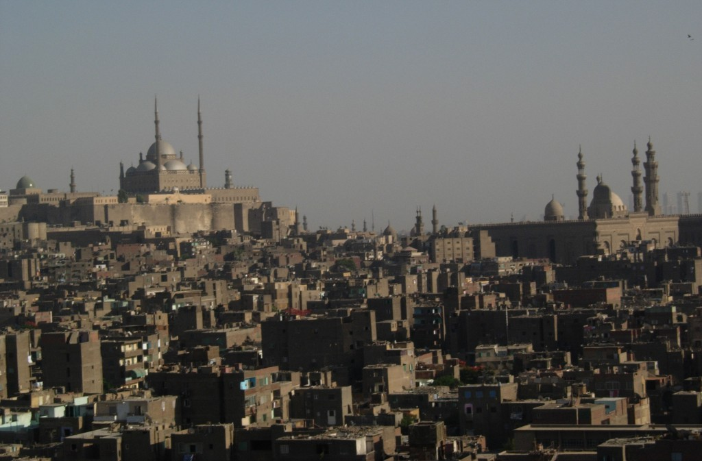 Islamic Cairo - A Place Of Historically Important Mosques In Egypt