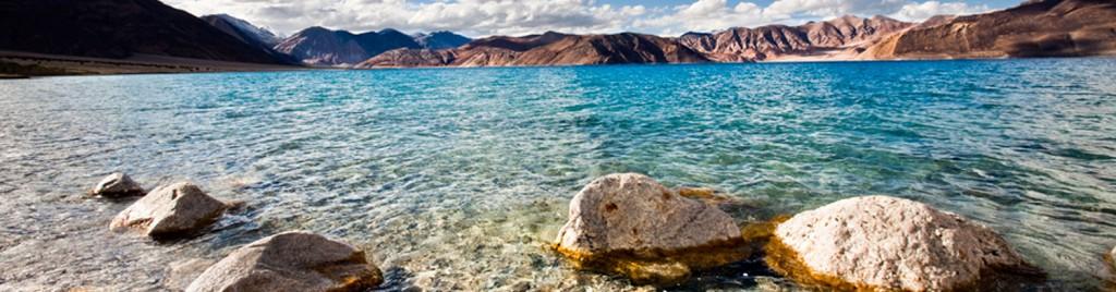 Ladakh - Heaven On Earth - Jammu and Kashmir (1)