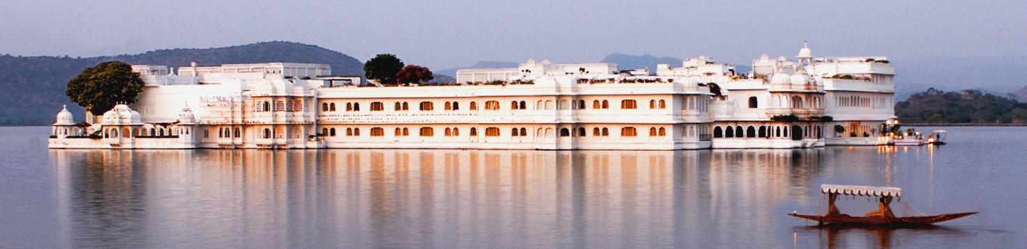 Taj Lake Palace Udaipur, Rajasthan (1)