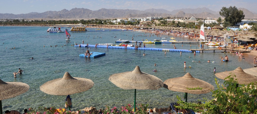 Red Sea Riviera - Rest Of Resort Cities In Egypt