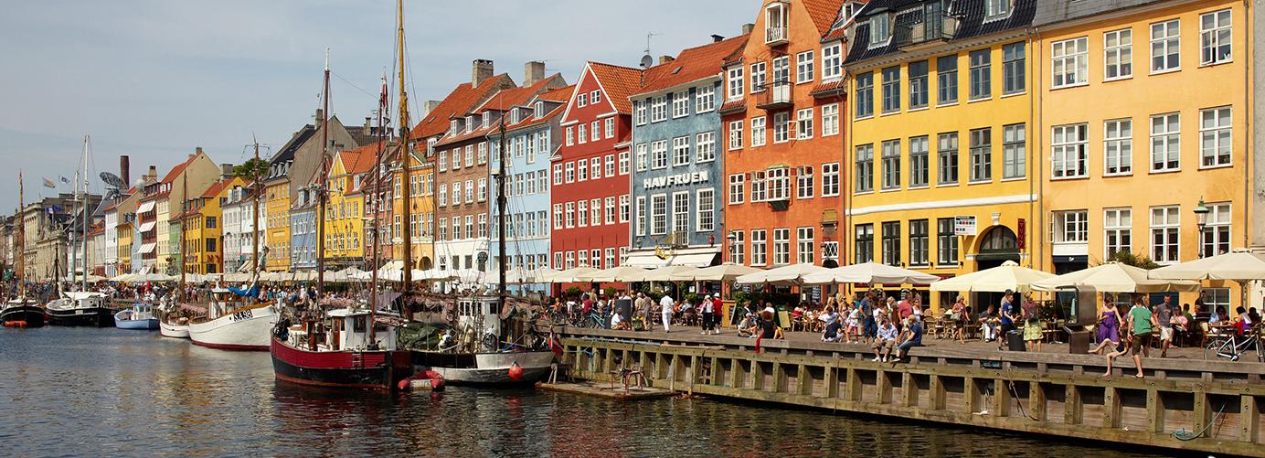 Newport Copenhagen, Denmark