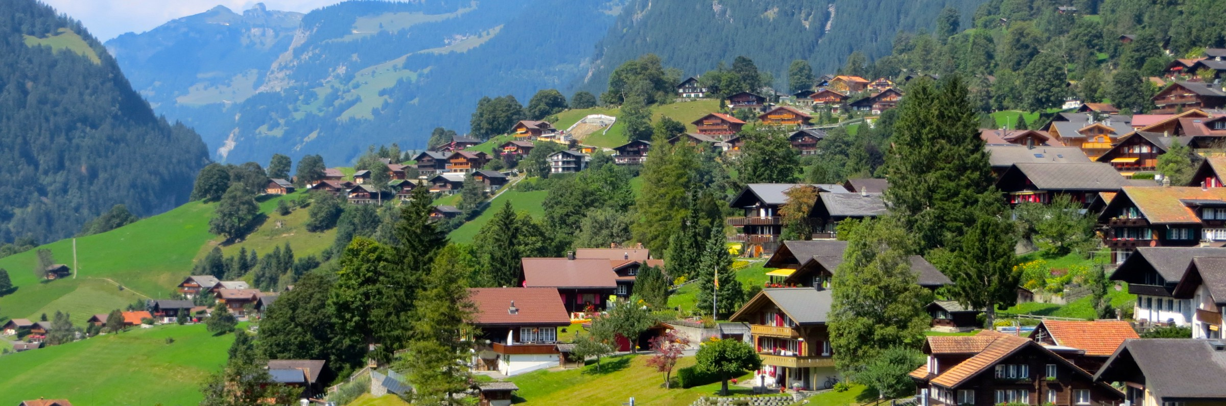Switzerland Grindelwald