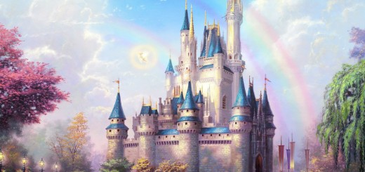 There Are Enough Of Fantasy!! The World's 15 Largest Fairy Tale Scene