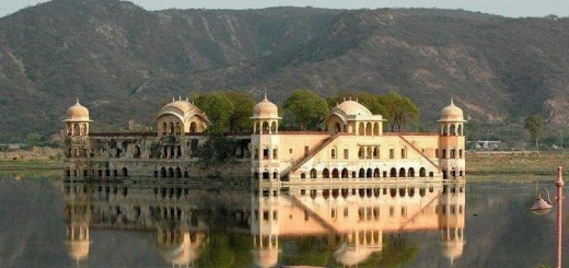 A Quest to the Hidden History of Rajasthan