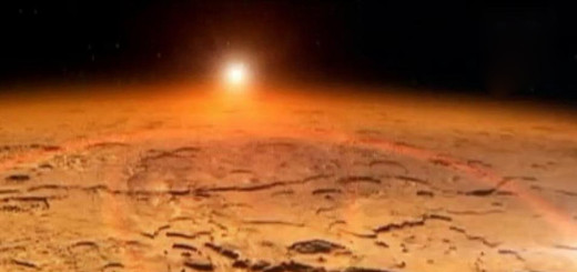 NASA Said, Water And Life Ended On Mars Due To Unusual Activities Of Sun