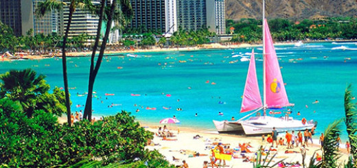 Hawaii Travel Tips - Airports - Accommodation - Transportation