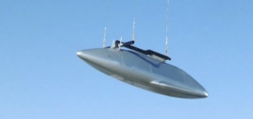 Scientists Of Spain Are Shocked Because Of UFO (1)