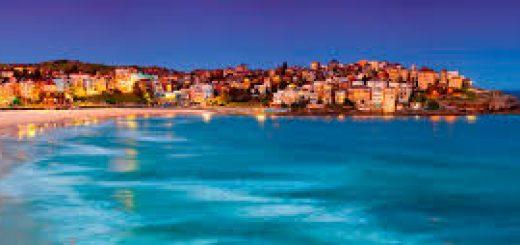 Bondi beach, Australia - Beautiful Global