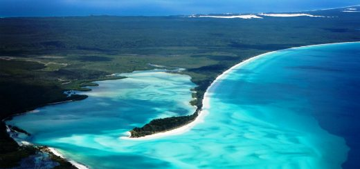 Fraser Island, Australia - Beautiful Global