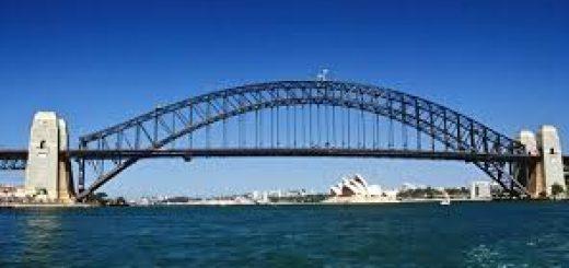 Sydney Harbour Bridge Australia - Beautiful Global