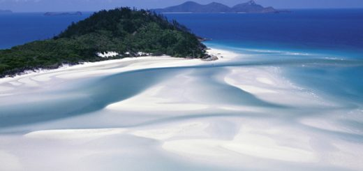 Whitsunday islands, Australia = beautiful global 002