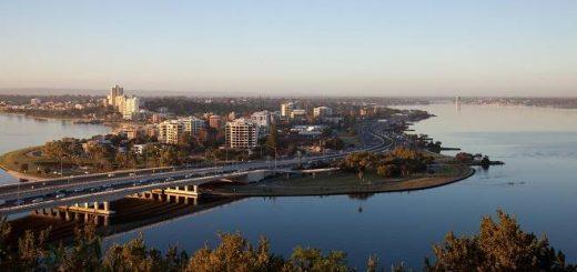 Kings Park, Western Australia - beautiful global 003