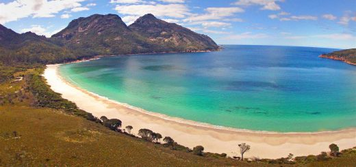 Freycinet National Park, Australia -beautiful global 003